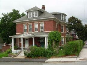 New Hampshire Home