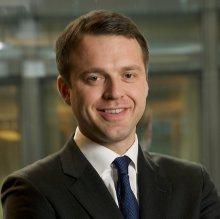 Karsten Kallevig - CIO Real Estate