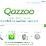 Qazzoo Search Delivers on Sale Lead Promise