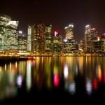 Singapore - courtesy © Dmitry Berkut - Fotolia.com