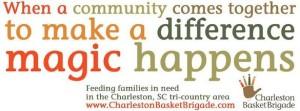 Carolina One / Charleston Basket Brigade