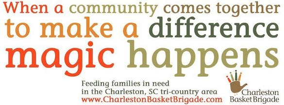 Carolina One / Charleston Basket Brigade