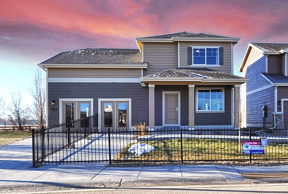 303 Bannock St Fort Collins, CO