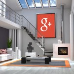 Home sweet google plus