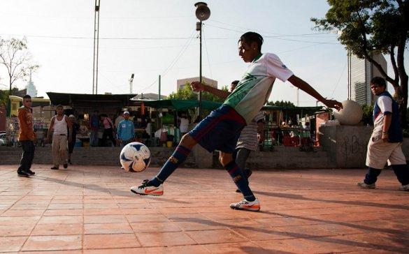 Homeless World Cup
