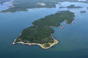 Foster Island