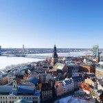 Latvia Real Estate Growth Slows To a Crawl