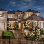 Ryland Homes Takes Away NAHB Awards