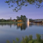 Howard Hughes Corporation Closes Woodlands Resort Loan