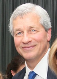 "James ""Jamie"" Dimon"