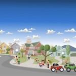 How Do You Define a Neighborhood?