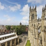 York Chosen as Ideal Second-Home Destination in the UK