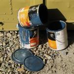 Crown Paints Participates in Recycling Scheme
