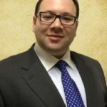"Real Estate Forum Names Shlomo Chopp ""Tomorrow's Leader"""