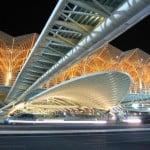 Gare do Oriente in HDR - courtesy hugo n.