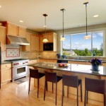 Hot Kitchen Trends for 2013