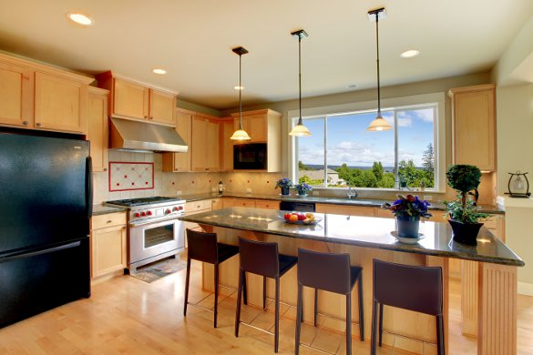 hot kitchen trends for 2013 realtybiznews real estate news