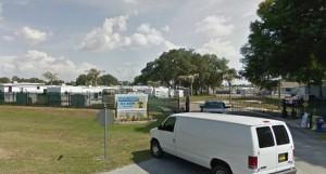 Morningside RV Park - courtesy Google Street