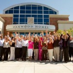 Mountain Real Estate Capital & Oakwood Homes Pen Partnership