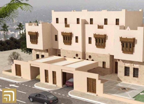 Al Akaria Residences