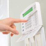 Home security - courtesy © SeanPavonePhoto - Fotolia.com