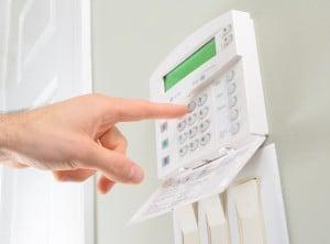 Home security - courtesy © SeanPavonePhoto - Fotolia.com