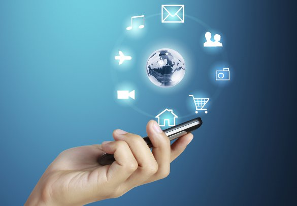 Smart devices - courtesy © violetkaipa - Fotolia.com