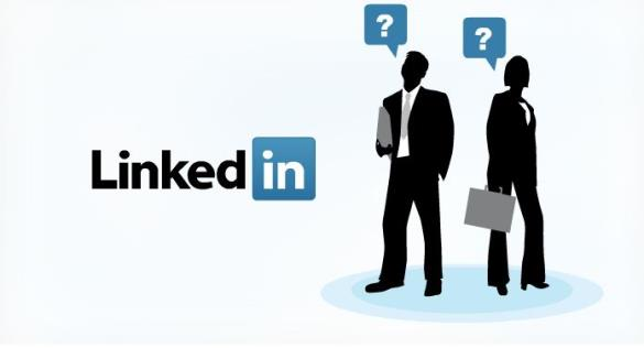 LinkedIN real estate