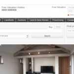 UK Estate Agents Hunters, Launch New Property Website