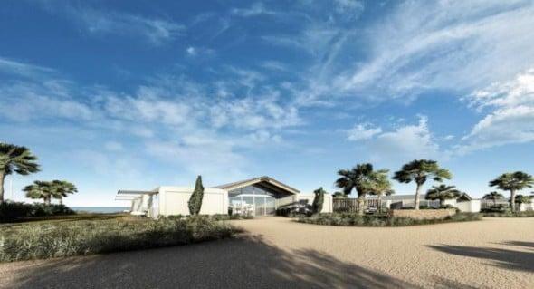 The Beach Villas Cayman islands