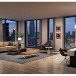 Toll Brothers City Living® Opens 160 East 22nd