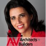 Architect Francisca Alonso Lands The Hot Mommas® STEM Award