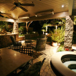 Outdoor Home Features Set to Increase in Popularity