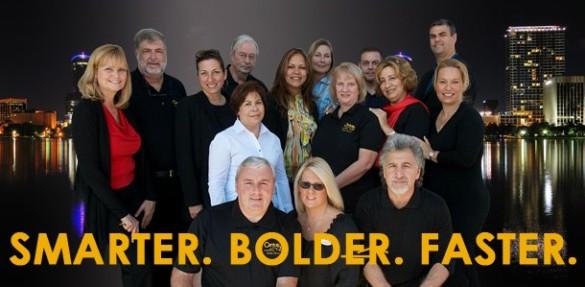 世纪21队费尔特里姆为佛罗里达州房地产增加了新的代理人