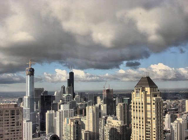 今年5月在芝加哥地区取消抵押品赎回权的势头正在减弱