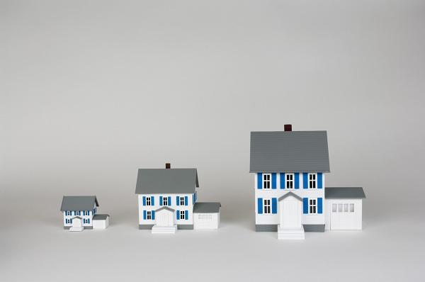 Upsize House