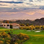 Golf Community in Sterling at Siverleaf, Arizona Has Nearly Sold out