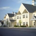 The Residential Real Estate Market Slips