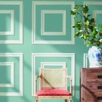 Simple Home Makeovers: Decorative Moulding and Trim