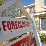 Foreclosures Hit Six Year Low in June
