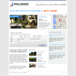 The 3 Best Real Estate WordPress Themes Available in 2013