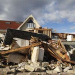 Hurricane Sandy Victims Receiving Insufficient Funds for Repairs