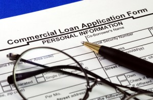 commercial loan application