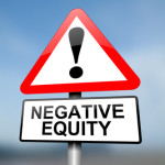 Fewer Mortgages are in Negative Equity
