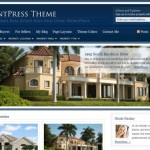 10 Great WordPress Real Estate Themes