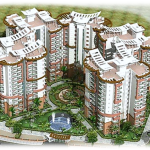 Indian Real Estate Welcomes the Trend of Townships