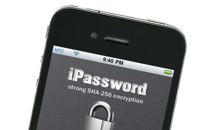 ipassword