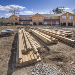 House Construction Figures Lower than Expected