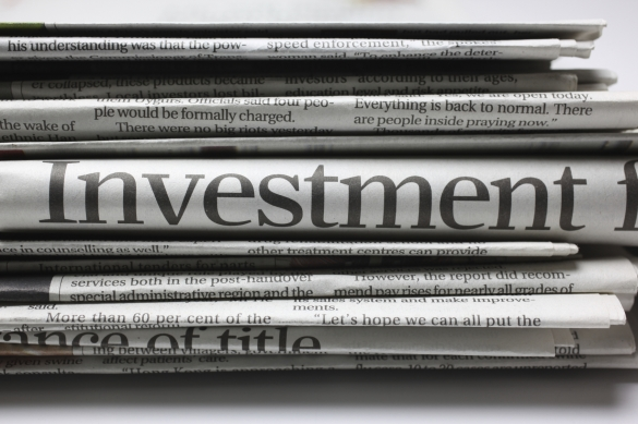 investment-newspaper