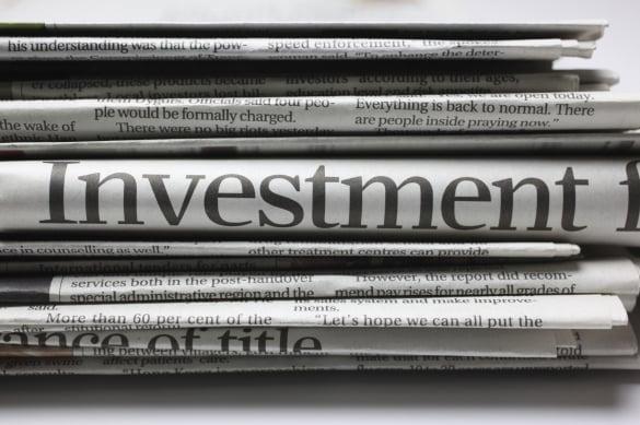 investment-newspaper